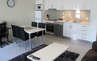 Spring Hill Mews Serviced Apartment