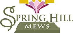 Spring Hill Mews Logo