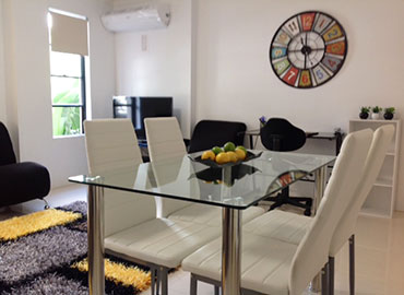 Spring Hill Mews Serviced Apartments
