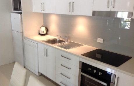 Spring Hill Mews - Kitchen Facilities